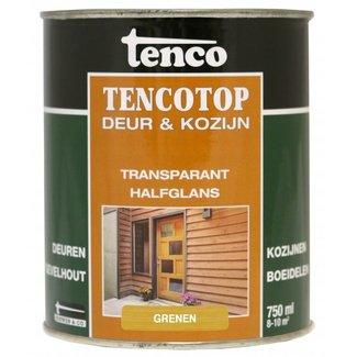 Tencotop Tencotop Deur en Kozijn Transp Grenen 203 750 ml.