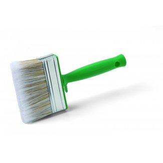 Schüller Blokwitter mix 100 mm kunstof steel groen