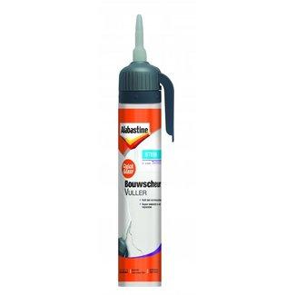 Alabastine Bouwscheurvuller Quick & Easy - 300 gram