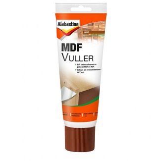 Alabastine MDF vuller - 330 gram