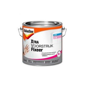 Alabastine voorstrijk fixeer  - 2.5 ltr