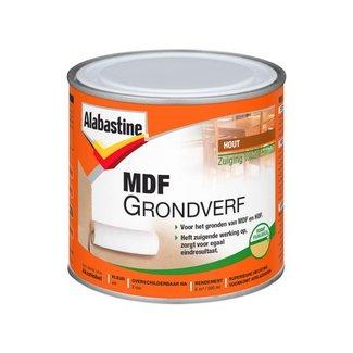 Alabastine MDF Grondverf 2in1 - 500 ml