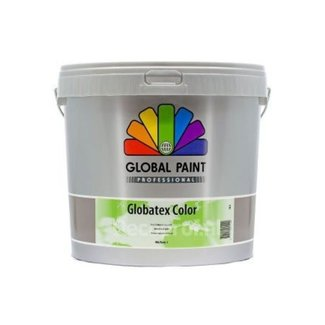 Global Globatex Color 250 ml. basis 7