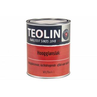Teolin Teolin Hoogglanslak 500 ml basis 7