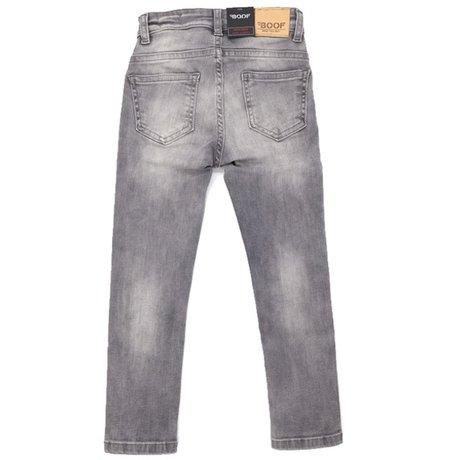 Boof Jeans Finch Crow