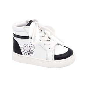 Halfhoge sneaker