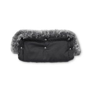 Atlanta winter handmuff Black Edition