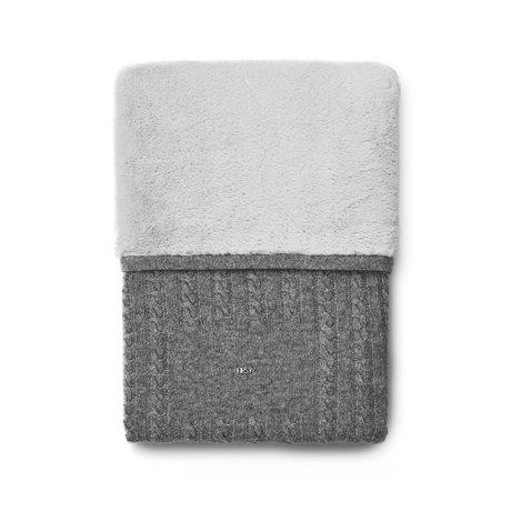 First Deken van wol & cashmere