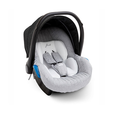 E-Lite Isofix car seat Black Edition