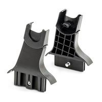 First E-Lite Isofix autostoel Black Edition