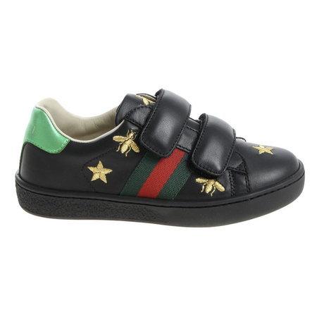Gucci Sneakers met bijen