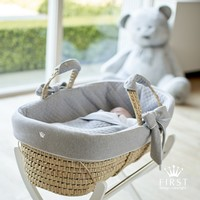 First Moses basket