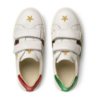 Gucci Sneakers with bees