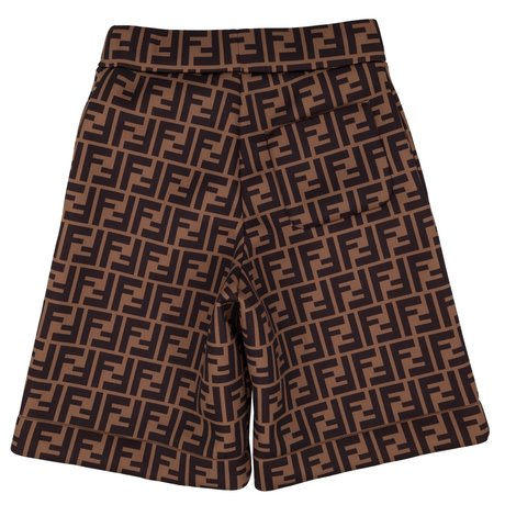 Fendi Shorts FF