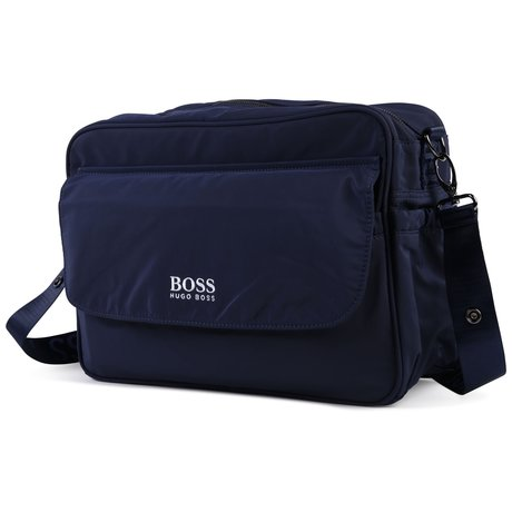 BOSS Changing bag with mat