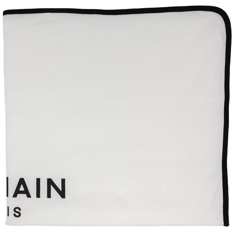 Balmain Blanket 80x80 cm