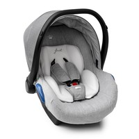 E-Lite Isofix car seat First Edition