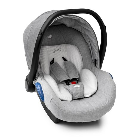 E-Lite Isofix autostoel First Edition