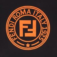 Fendi T-shirt with logo