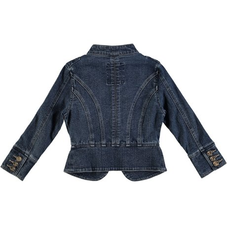 Angel's Face Denim jacket