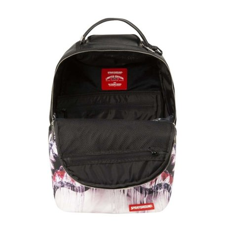 Backpack Ice Shark Mouth