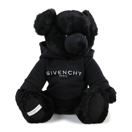 Givenchy Bear with hoodie