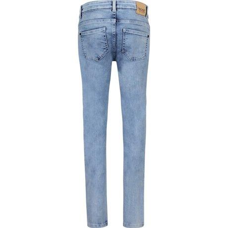 Boof Jeans Finch Crow light blue