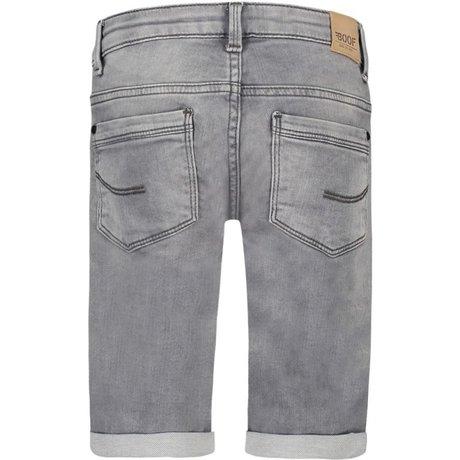 Jogg shorts Wave grey