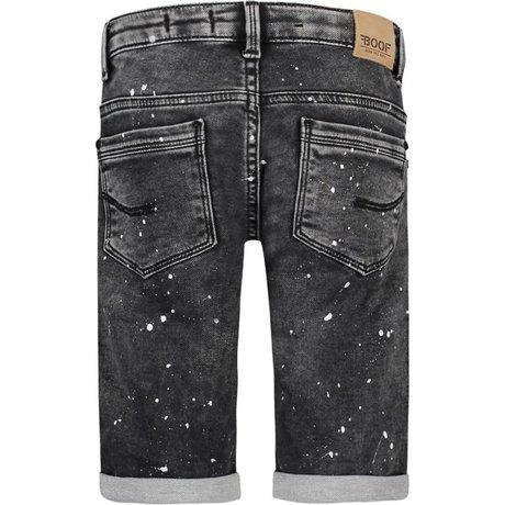 Jogg shorts Nitro black