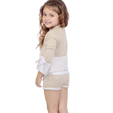Lolly Pop by Sascha Top en short