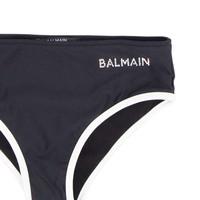 Balmain Bikini with logoband