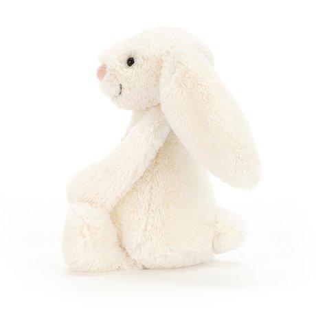 Jellycat Bashful Cream Bunny Small 18cm