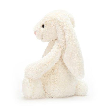Jellycat Bashful Cream Bunny Large 36cm