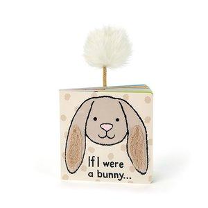 If I Were a Bunny Board boek