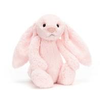 Jellycat Bashful Pink Bunny Medium 31cm