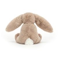Jellycat Bashful Beige Bunny Wooden toy 13cm