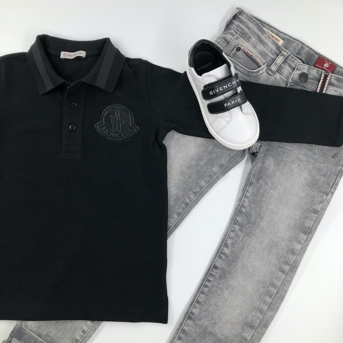 Moncler Givenchy Boof