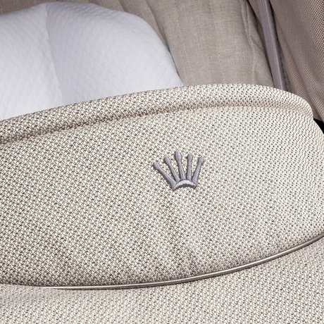 E-Lite Isofix car seat Limited Edition