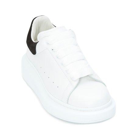 Alexander McQueen Kids Sneakers