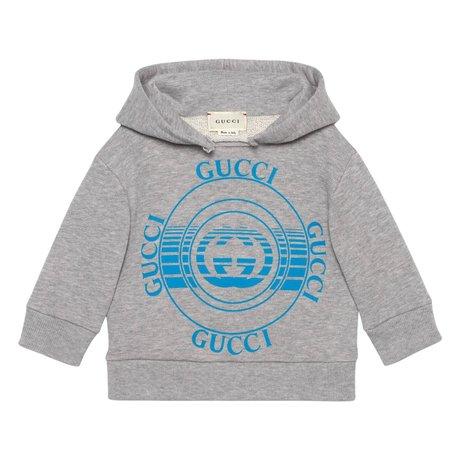 Gucci Hoodie met print