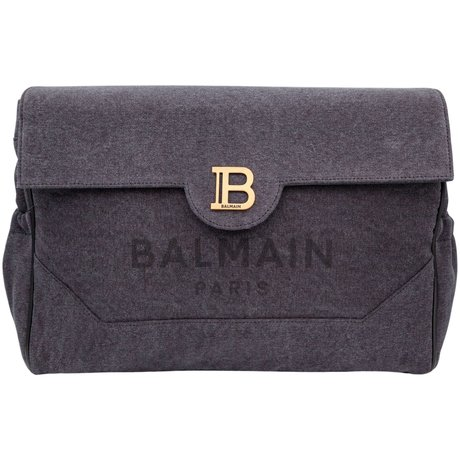 Balmain Changing backpack with changing mat