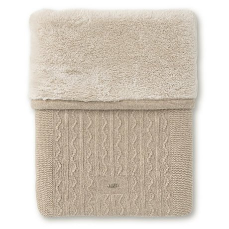 Wool blanket & cashmere