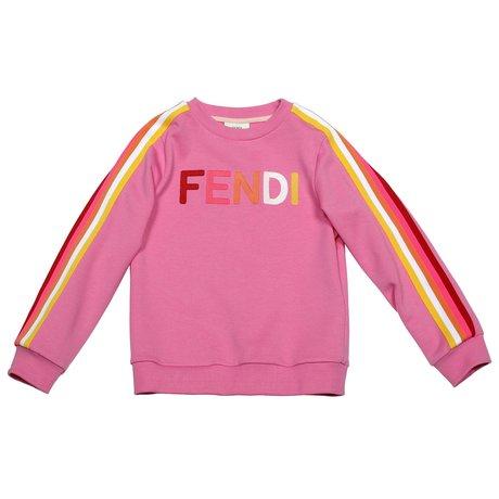 Fendi Sweater met logo