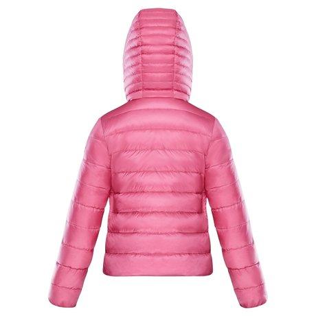 Jacket with hood GLYCINE