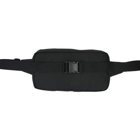 Belt bag with logo