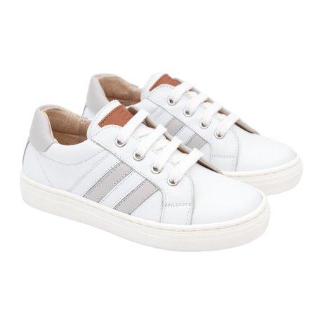 Sneakers met strepen