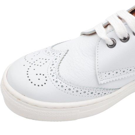 Sneakers met patroon