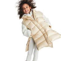 Winter jacket Katife Long Parka