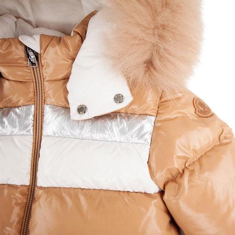 Winter jacket Ilde