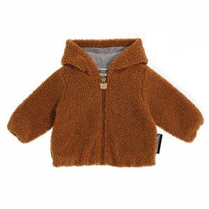 Teddybeer jas